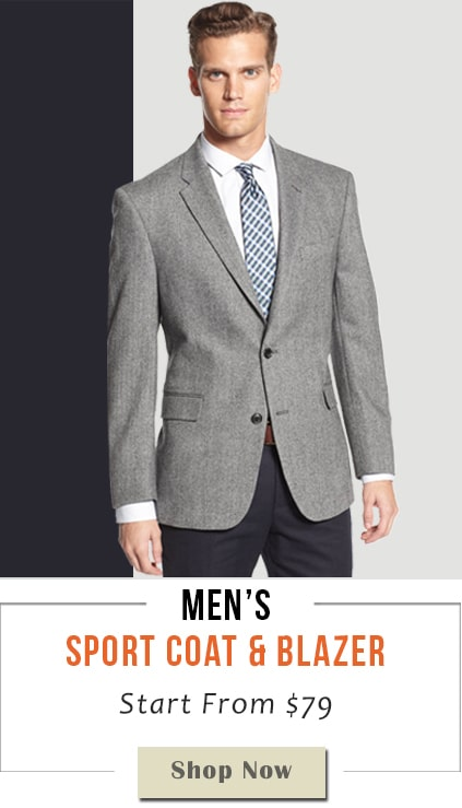 Sports Coat Blazer